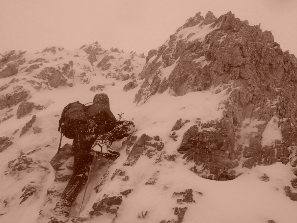 Mt.Whyte
